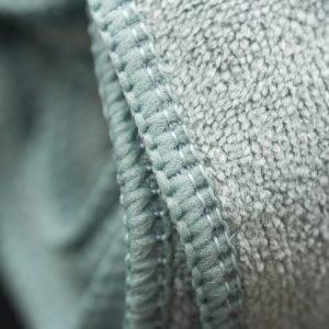 No Harsh Mikropluošto rankšluostis plaukų sausinimui